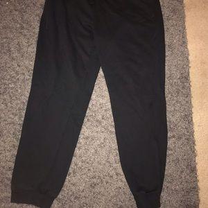 Men's XL sweatpants